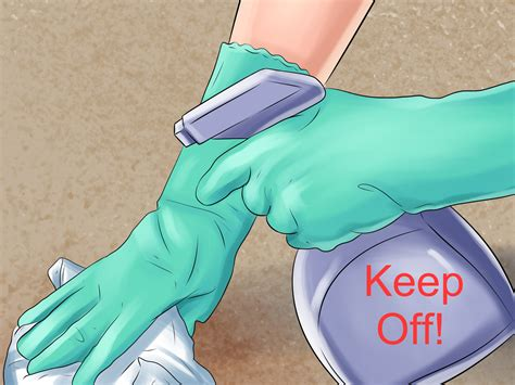 @ 4 Easy Ways To Get Rid Of Dog Urine Smell - Wikihow.
