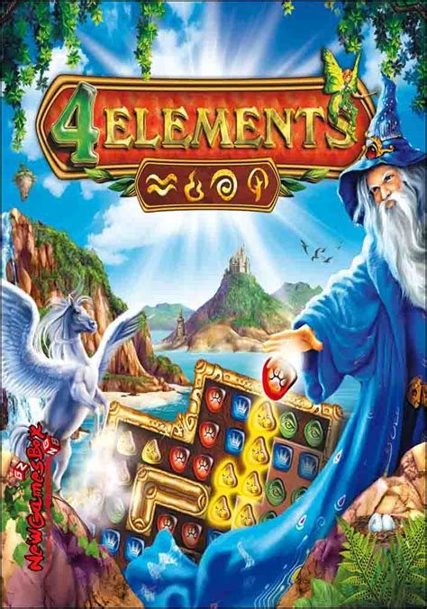 @ 4 Elements - Download Pc Game Free - Gametop Com.