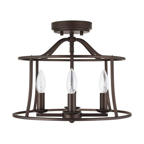 4 Light Dual Mount Pendant  Capital Lighting Fixture Company.