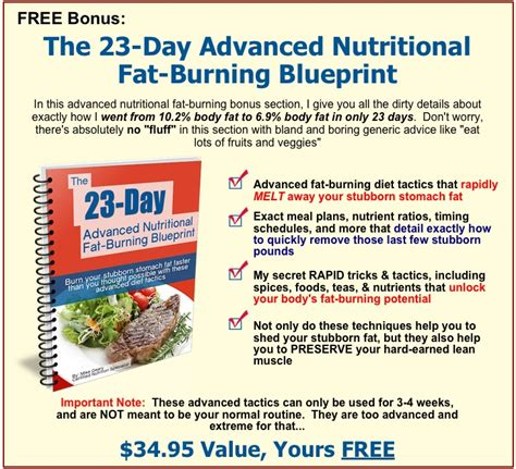 4 Offers: Fat Burning Kitchen, 101 Anti-Aging Foods - Cb Snooper.