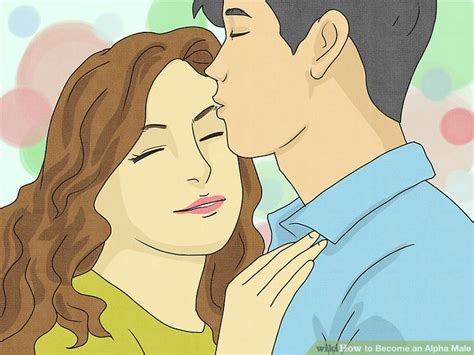 [click]4 Ways To Become An Alpha Male - Wikihow.