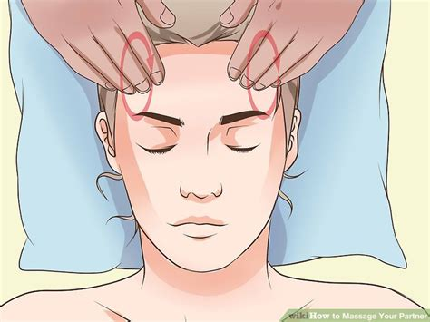 @ 4 Ways To Massage Your Partner - Wikihow.