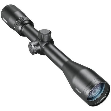 Rifle-Scopes 4 12x40 Rifle Scope.