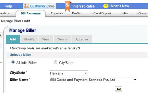 Credit Card Online Citibank India