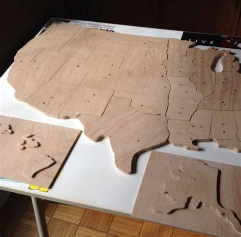 4 H Woodworking Project Plans