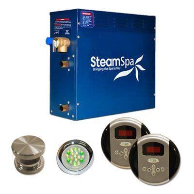 4.5 kW Steam Generator Package