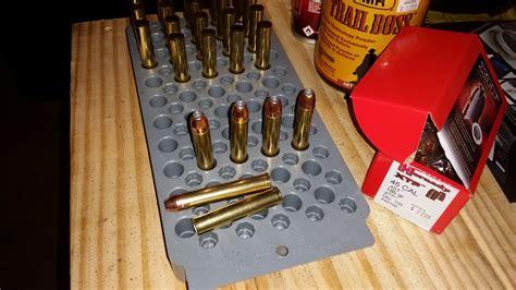 Brass 410 Brass Shells Load Data.