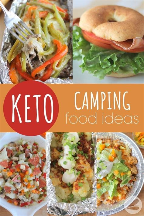 43 Best Keto Camping Images Food, Healthy Food, Eating Clean.