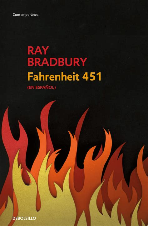 451 Fahrenheit 451 Ray Bradbury 8580001038919 Amazon Books