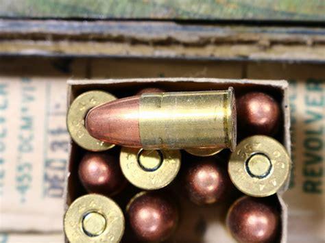 Ammunition 455 Webley Ammunition For Sale Canada.