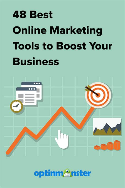 [click]47 Best Online Marketing Tools To Boost Your Business .
