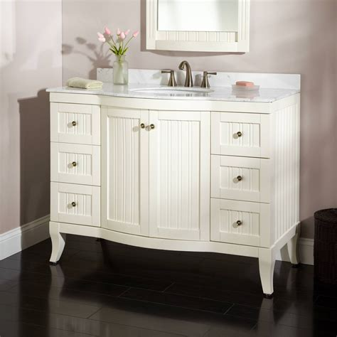 48 Inch Bathroom Vanity Plans Designs
