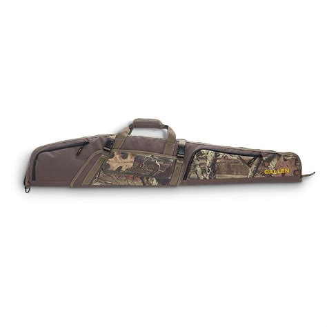 Rifle-Scopes 48 Inch Scoped Rifle Case.
