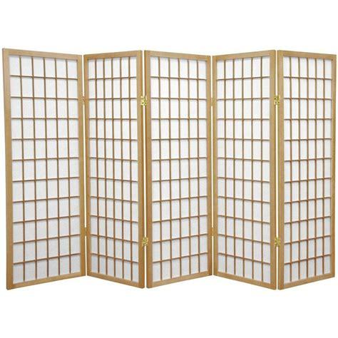 48 Noan Window Panel Room Divider