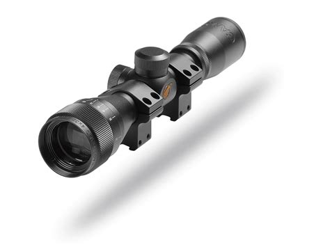 Rifle-Scopes 4x32 Air Rifle Scope With Rings.