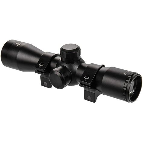 Rifle-Scopes 4x32 Rifle Scope For Airsoft.
