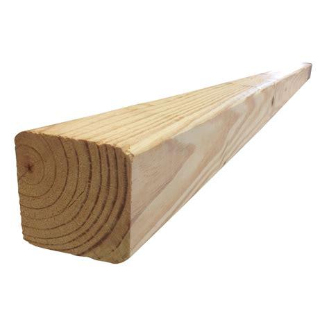 4x4 Wood Lowes