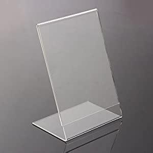 4x6 Plastic Picture Frames