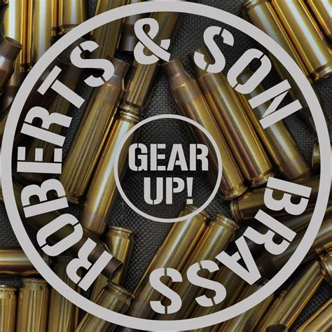 5 56 223 Brass - Roberts And Son Brass Inc - Your .