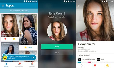 5 Best Dating Apps 2018 - Top Apps For Singles To Find Relationships.
