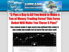 5 Pips A Day 5pipsaday.com Reviews And Ratings By Forex Peace.