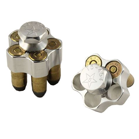 5 Star Firearms Revolver Speedloaders  Brownells.