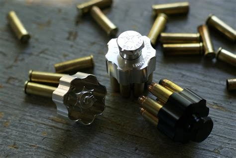 5 Star Firearms Quality Speed Loaders - We Like Shooting.