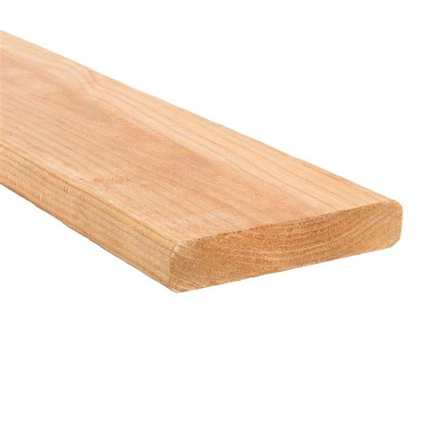 5 4 Deck Boards