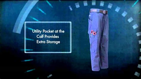 5.11 Tactical Ems Pant - Youtube.