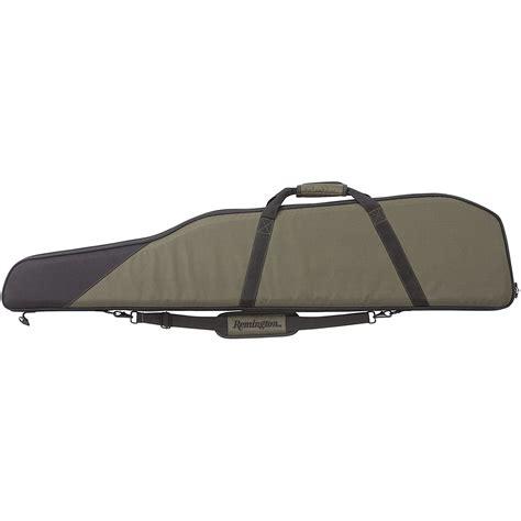 Rifle-Scopes 50 Inch Scoped Rifle Case.
