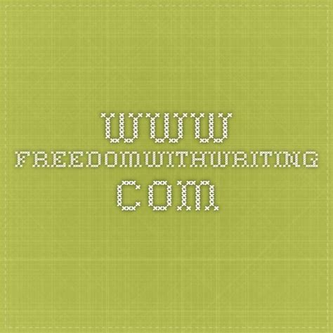 54 Writing Platforms That Pay Writers - Freedom With Writing.