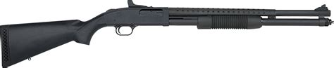590 9-Shot Heat-Shield  O F Mossberg  Sons Inc .