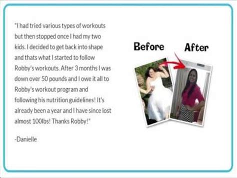 [click]6 Week Shred Fat Burning Workout Program-Program Review-Weight Loss.