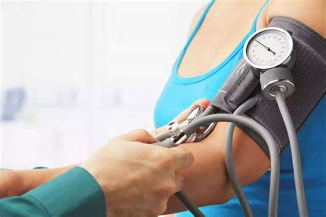6 Simple Things That Can Help Lower Your Blood Pressure - Harvard.
