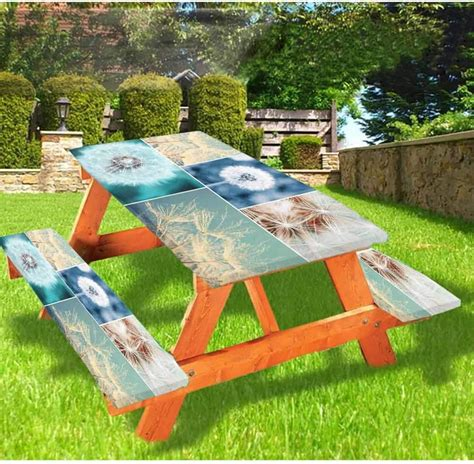 6 Ft Picnic Table Cover