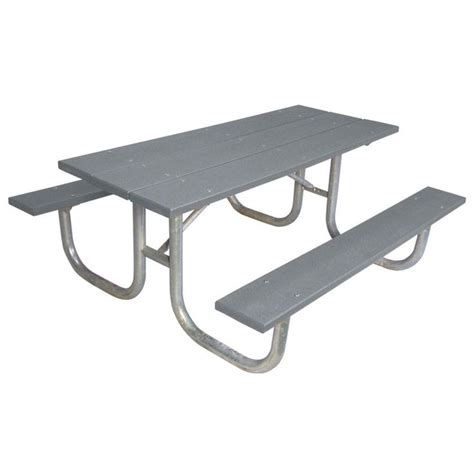 6 Ft Picnic Tables Lowes