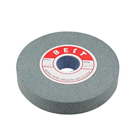 6 Grinding Wheel