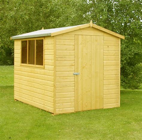 6 Shed