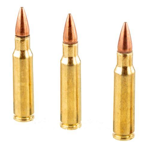 Ammunition 6.8 Rem Spc Ammunition