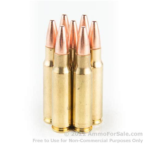 Ammunition 6.8 Spc Ammunition For Sale.