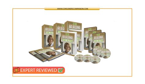 [click]60 Second Panic Solution Review   Scam Or Legit .