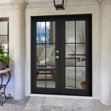 60 X 80 French Doors - The Home Depot.
