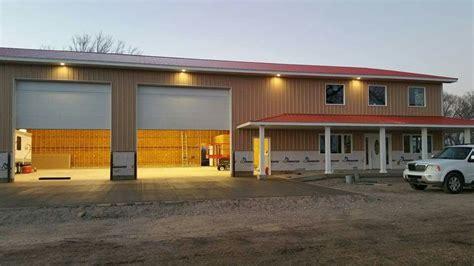 60 X 100 Metal Shop Building Plans