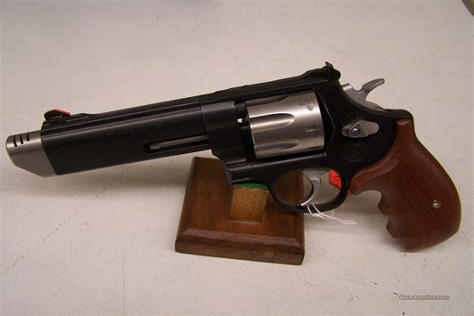 Slickguns 627 V Comp Slickguns.