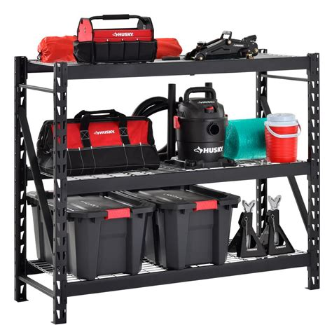 65 H Shelving Unit