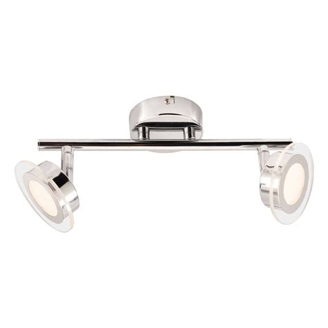 6er Led Strahler Deckenleuchte Spotsystem Led Schienensystem Gelenksystem Lampe Spot Eek A