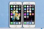 6s iPhone vs iPhone 6