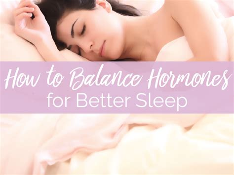 7 Day Mind Balancing Optimize Sleep For More Energy - Youtube.