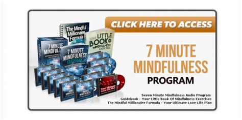 [click]7 Minute Mindfulness Review   Calm Your Mind .