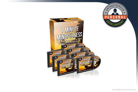 @ 7 Minute Mindfulness Review - Increase Brain Power To Be .